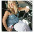 Jak bezpieczenie podróż samochodem w ciąży