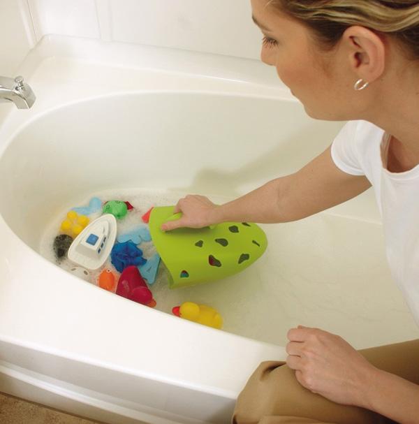 Jak więc sprawić, by kąpiel była przyjemnością dla każdego dziecka?