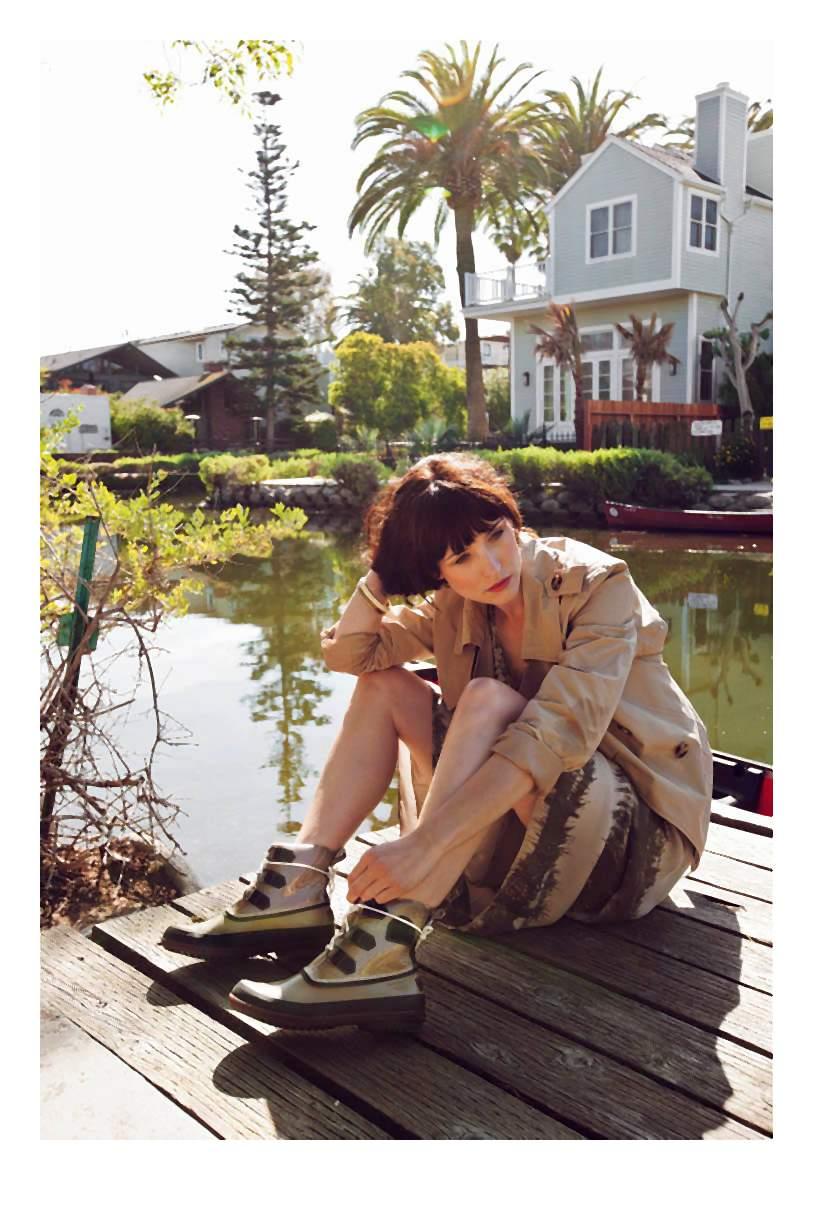 Wiosenna kolekcja butów damskich na cieplejsze miesiące